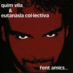 CD Quim Vila - Fent amics