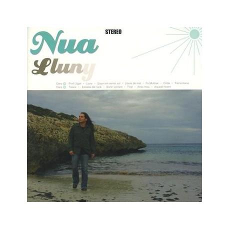 CD Nua - Lluny