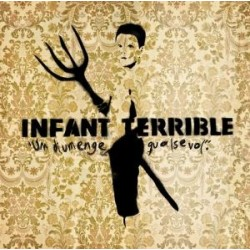 CD L'Infant Terrible - Un diumenge qualsevol