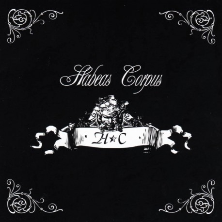 CD Habeas Corpus
