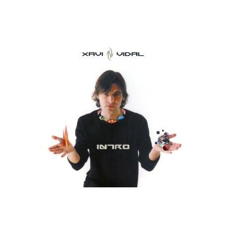 CD Xavi Vidal - Intro