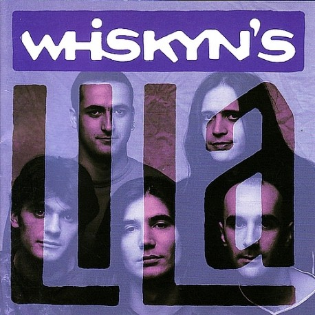 CD Whiskyn's - Lila