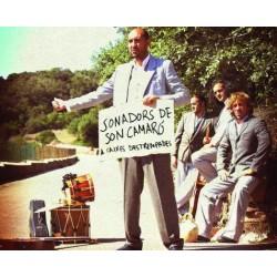 CD Sonadors de son Camaró