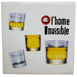CD L'home Invisible