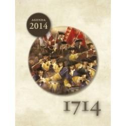 1714. Agenda 2014