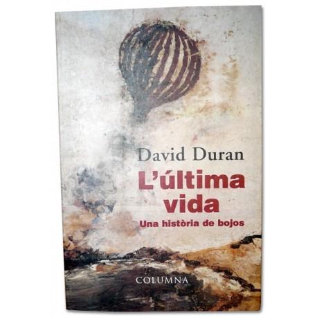 Llibre L'última vida