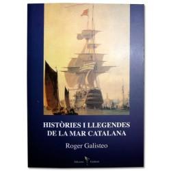 Llibre Històries i llegendes de la mar catalana