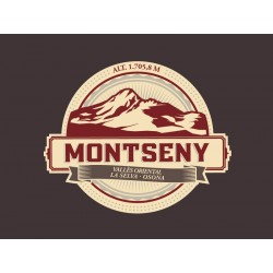 Davantal Montseny