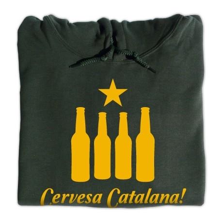Dessuadora Cervesa catalana