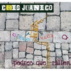 CD Cris Juanico - Pedres que rallen