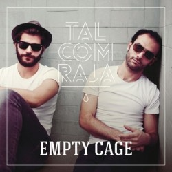 CD Empty cage - Tal com raja