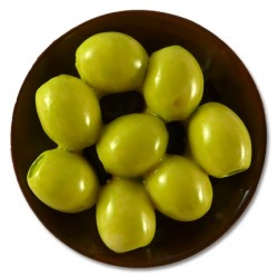 Imant olives