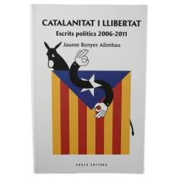 Llibre catalanitat i llibertat