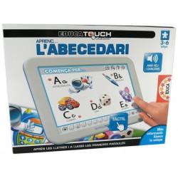 Joc Educa Touch Aprenc L'Abecedari