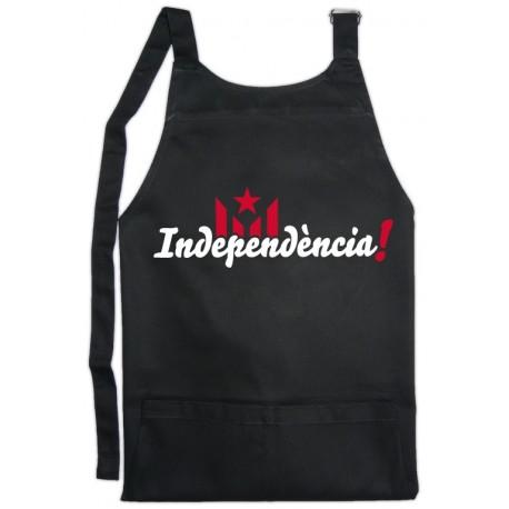 Davantal Independència!