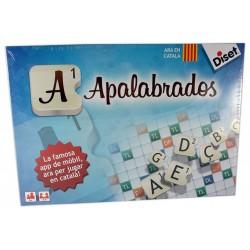 Joc Apalabrados en català
