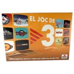 El joc de TV3