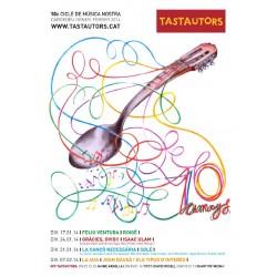 Entrada Tastautors 31/1. La cançó necessària + Solé