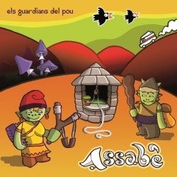 "CD Assabè ""Els guardians del pou"""