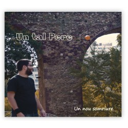 """CD Un Tal Pere """"Un nou somriure"""""""