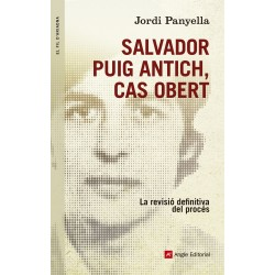 Llibre Puig i Antich, cas obert