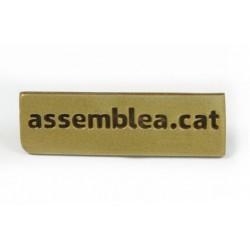 Pin Assemblea Nacional Catalana