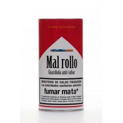 """Pot-guardiola per deixar de fumar """"Mal rollo"""""""