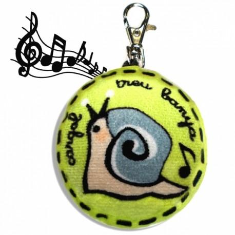 Cantapip Musical Cargol treu Banya