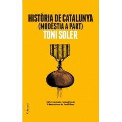 Llibre Història de Catalunya (modèstia a part)
