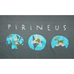 Samarreta Pirineus