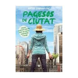 Llibre Pagesos de ciutat