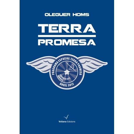 """Llibre """"Terra Promesa"""""""