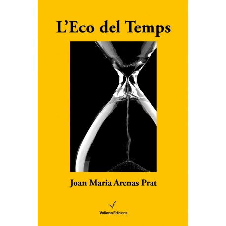 """Llibre """"L'eco del temps"""""""