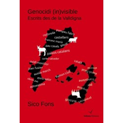 "Llibre ""Genocidi (in)visible"""
