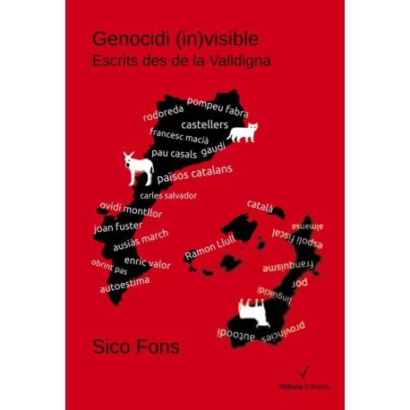 """Llibre """"Genocidi (in)visible"""""""
