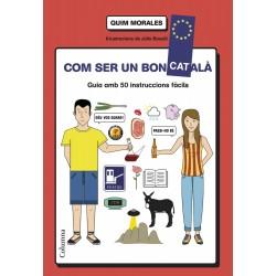 Llibre Com ser un bon català