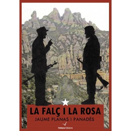 """Llibre """"La Falç i la Rosa"""""""