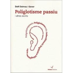 """Llibre """"Poliglotisme passiu i altres escrits"""""""