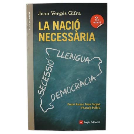 Llibre La nació necessària