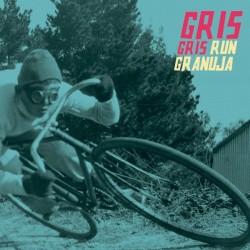 CD Gris-Gris Run Granuja