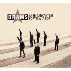 CD Brams - Anem tancant les portes de la por