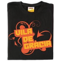 Samarreta Vila de Gràcia