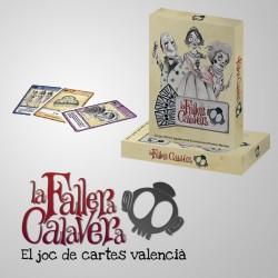"""Joc de taula """"La Fallera Calavera"""""""