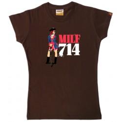 Samarreta noia MILF714