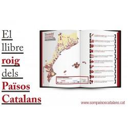 """Llibre """"El llibre roig dels Països Catalans"""""""