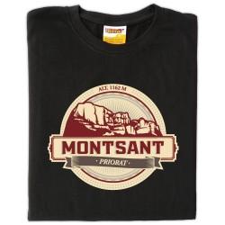 Samarreta m/llarga Montsant