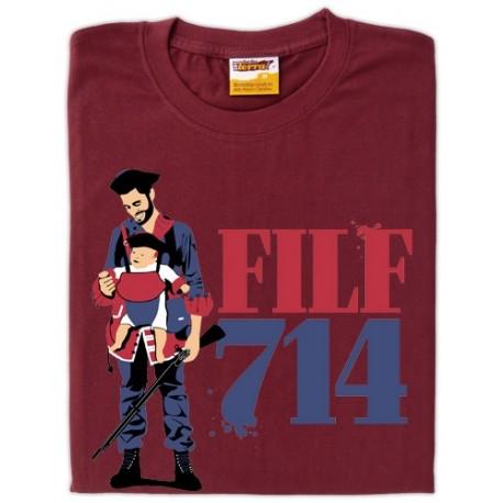 Samarreta FILF714 (Father...)