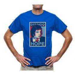 Samarreta Dyango Obama Hope
