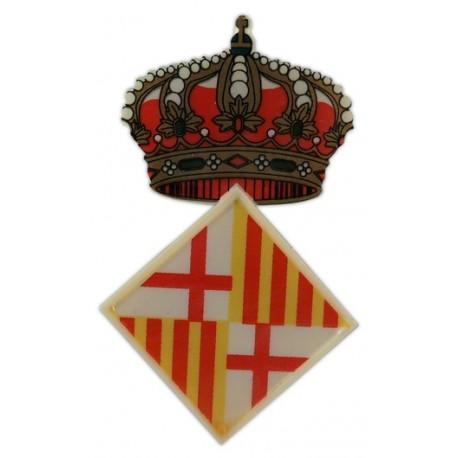 Imant nevera escut Barcelona