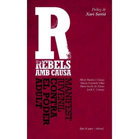 Llibre Rebels amb causa...